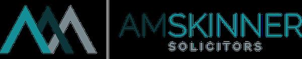 AM Skinner Solicitors Logo