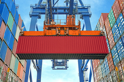 When are items subject to US Export Controls (Export Administration Regulations)?