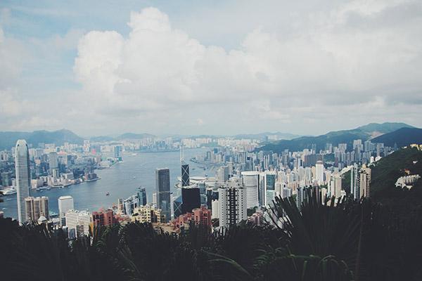 U.S. OFAC Sanctions Hong Kong Leaders.