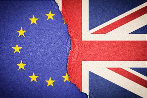 Brexit Customs Declarations