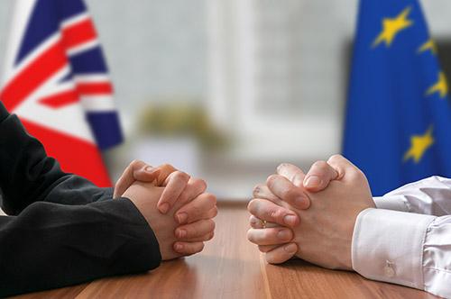 UK & EU Free Trade Agreement Rules of Origin