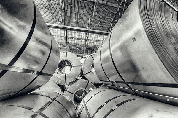 U.S. Expands Scope of Iran Metals Sanctions.